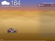 Thumbnail of Desert Rally Game
