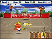 Thumbnail of Goal Shooting Master