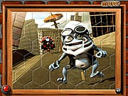 Thumbnail of Sort My Tiles Crazy Frog