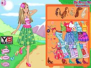 Thumbnail of Dancing Sweetie Dress up
