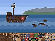 The Pirate Ship Creator thumbnail