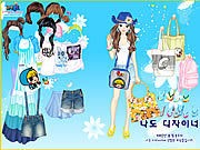 Thumbnail of Flip Flop Style Dress Up