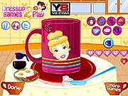 Princess Coffee Cup thumbnail