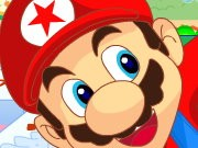 Thumbnail of Mario Puzzle Game