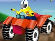 Thumbnail of Mud Bike Racing