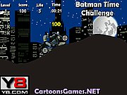 Thumbnail of Batman Time Challenge