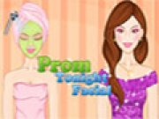 Thumbnail of Prom Tonight Facial Makeover