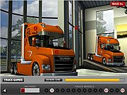 Truck Hidden Wheels thumbnail