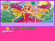 Thumbnail of Baby Barbie Puzzle