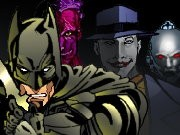 Thumbnail of Batman Dress Up