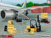 Stickman Death Airport thumbnail
