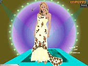 Peppy's Sharon Stone Dress Up thumbnail