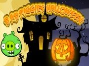 Bad Piggies Halloween thumbnail