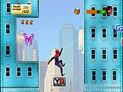 Spiderman Secret Adventure thumbnail