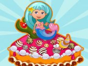 Magical Mermaid cake thumbnail