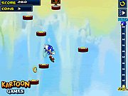 Thumbnail of Sonic Jump Star