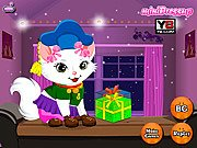 My Little Kitty Birthday thumbnail