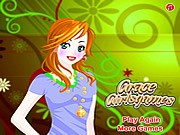 Fashion Girl Dressup thumbnail