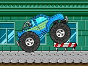 Bigfoot Monster Truck thumbnail