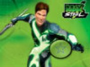 Thumbnail of Max Steel Hidden Stars