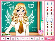 Thumbnail of Classroom Make Up