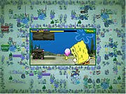 Thumbnail of Spongebob Squarepants atlantic Squarepants Bus Rush