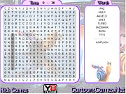 Thumbnail of Turbo Word Search