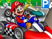Mario Parking Game thumbnail