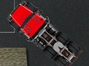 Thumbnail of Truck Parking Space