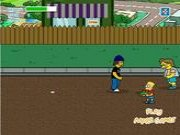 Thumbnail of The Simpsons Shooting