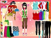 Fashion House Dress Up thumbnail