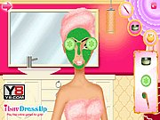 Thumbnail of Pinkylicious Wedding Makeover
