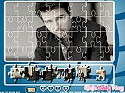 Thumbnail of Stylish Tom Cruise Puzzle