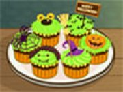 Halloween Cup Cake thumbnail
