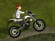 Ben 10 Adventure Ride thumbnail