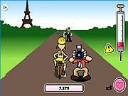 Tour De France thumbnail