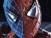 Thumbnail of Spiderman Memory Match