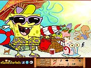 Thumbnail of Spongebob Squarepants Hidden Objects