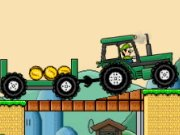 Thumbnail of Mario Tractor 2