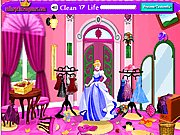 Cinderella Cleanup thumbnail