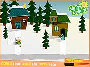 Thumbnail of Sunny Delight Dig Out