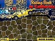 California Rush Racing thumbnail