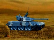 Thumbnail of Turn Based Tank Wars