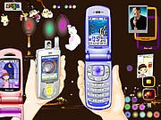 Thumbnail of Pimp my Mobile Phone