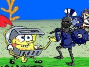 Thumbnail of  Spongebob Deep Sea Warrior