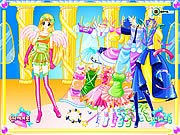 Candy Dress Up thumbnail