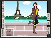 Thumbnail of Girl Dressup 14