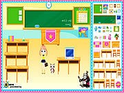 Thumbnail of Classroom Make Over