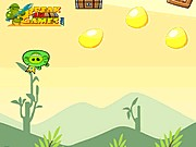 Thumbnail of Angry Birds Piggies Balance