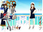 Sailor Girl Dressup 2 thumbnail